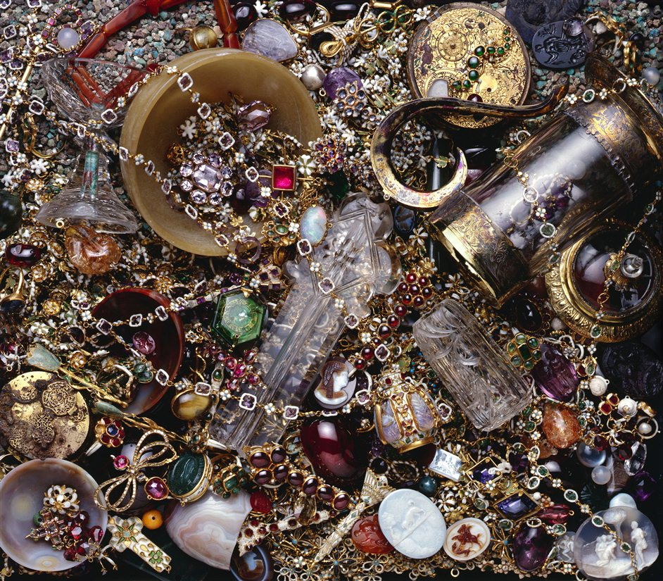 Image result for hoard