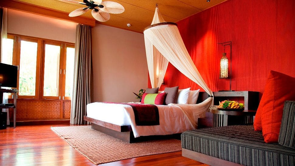 Anantara Rasananda Koh Phangan resort 5