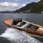 The Beautiful Riva Aquarama Lamborghini