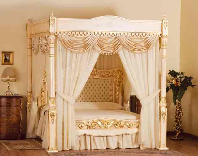 The Top 10 Most Expensive Beds In The World