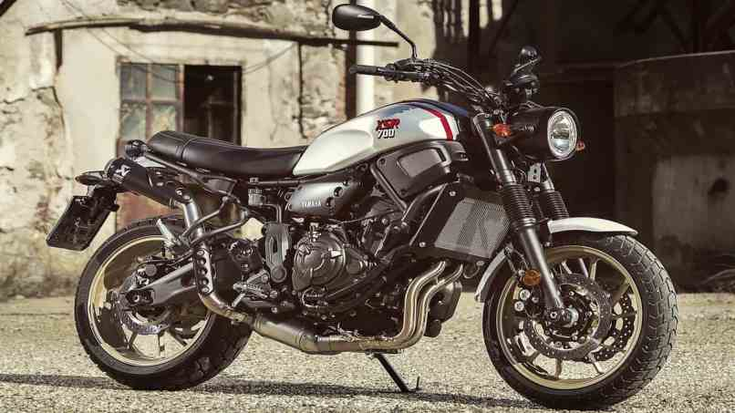 The 10 Best Scrambler Motorcycles You