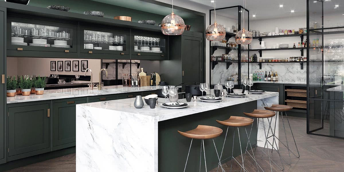 An Afternoon With Luxury Home Designer Mark Wilkinson Luxe Digital