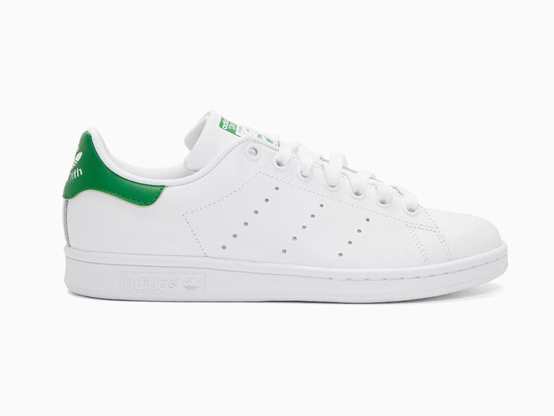 Adidas originals Stan Smith men sneakers under $100 - Luxe Digital