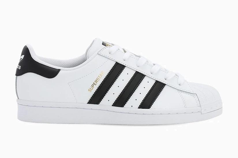 Adidas originals superstar OG men classic sneakers - Luxe Digital