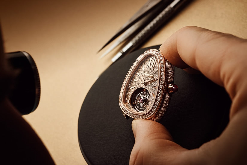 best luxury watch brands bulgari - Luxe Digital