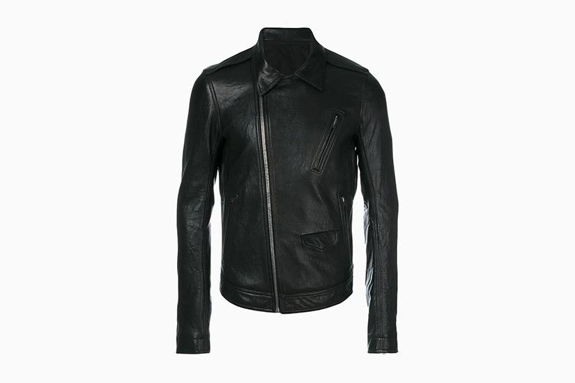 best leather jackets men rick owens luxe digital