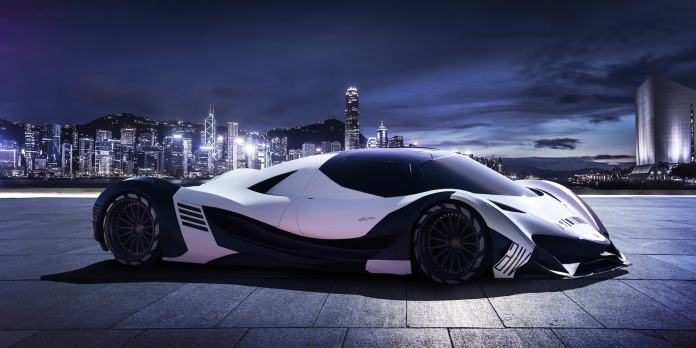 7 Fastest Cars In The World Supercars Top Speed 2021 Updated