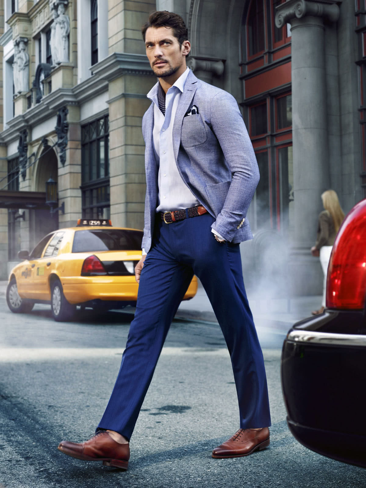 Smart Casual Dress Code For Men Ultimate Style Guide