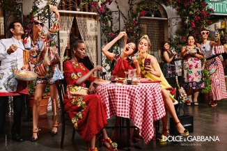 Campagne D&G SS16