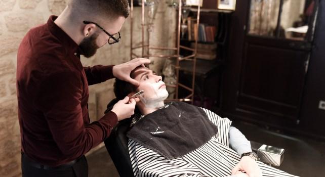 Penhaligon's : S'associe à la Shaperie pour un service de barbier