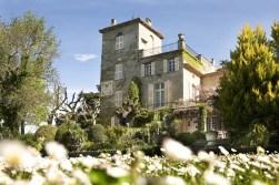 Le Château de la Colle Noire