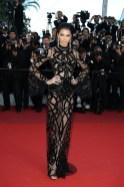 Kendall Jenner en roberto Cavalli