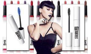 Les mascaras by Katy Perry