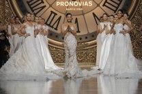Le final Pronovias