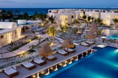 Villa de luxe à Cancun, Mexique