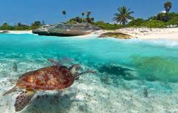 Voyage de luxe au Mexique