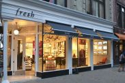 Corner Fresh à New York