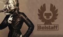 Belstaff Kate Moss