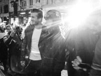Belstaff David Beckham