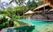 Hanging Gardens of Bali - Piscine Secondaire