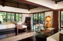 Hanging Gardens of Bali - Chambre