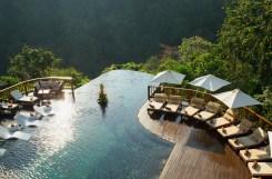 Hanging Gardens of Bali - Piscine