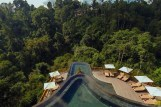 Hanging Gardens of Bali - Pool View