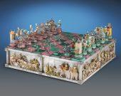 Battle of Issus - Jeu d'échec