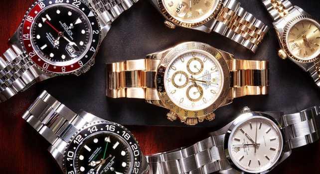 Les 10 Rolex les plus chères du monde