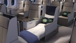 Boeing 777 Crystal Cruise