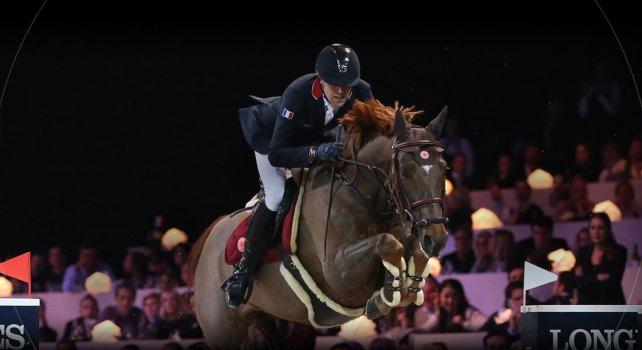 Longines Masters 2016 : Des chevaux et du prestige à Paris