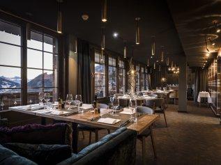 Huus Gstaad Hôtel