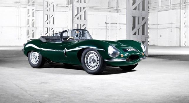 Jaguar XKSS : La première supercar de l'Histoire ressuscitée