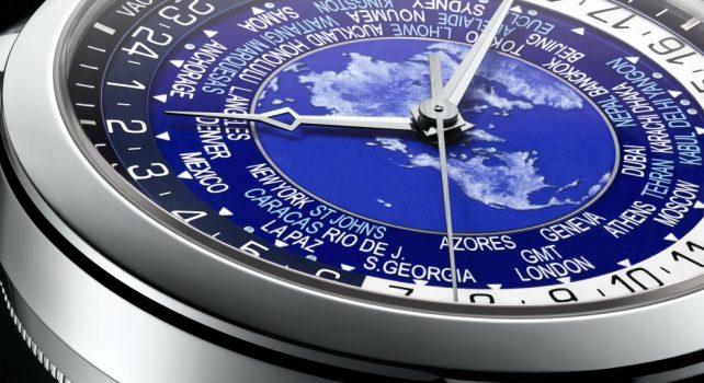 Vacheron Constantin Heure du Monde 2017 : Une montre destinée aux globe-trotteurs