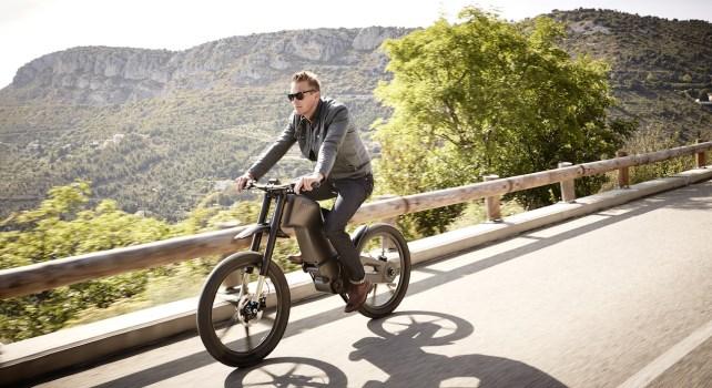 Trefecta URB Speed Pedelec : Un vélo électrique qui suit les nouvelles technologies