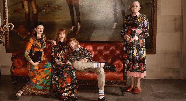 Gucci : Comment la maison italienne est-elle devenue la marque la plus influente du moment ?