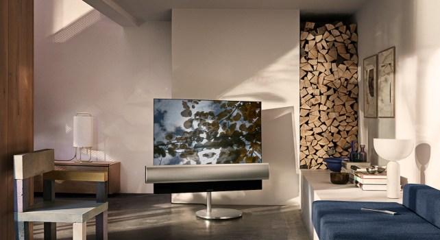 BeoVision Eclipse : Un partenariat inédit entre LG et Bang&Olufsen