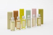kitchibe likestone parfums