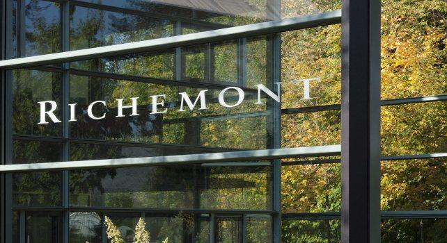 Richemont : Des bénéfices qui s'envolent au 1er semestre