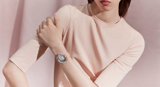 Millenary by Audemars Piguet : Une nouvelle gamme de bracelets
