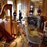 Mise aux enchères pour le mobilier du Ritz Paris.