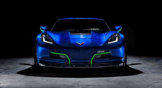 Genovation Cars GXE : Une supercar électrique en édition limitée