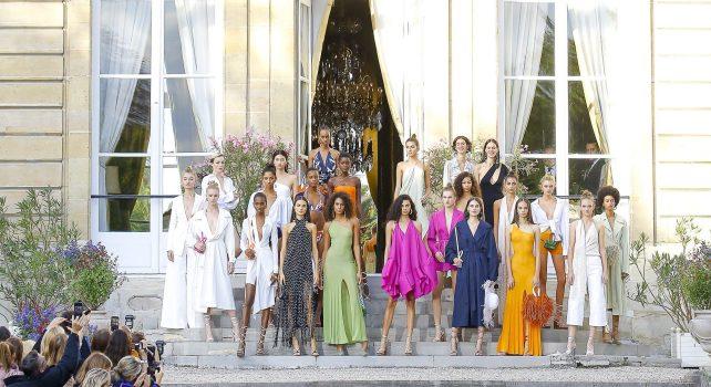 Jacquemus Printemps – Été 2019 : La Riviera ou l'éloge à la femme libérée