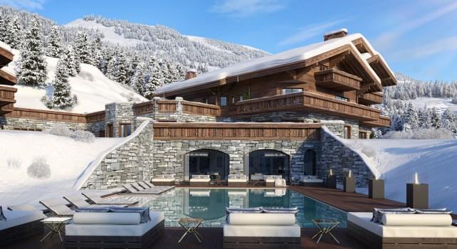 Ultima Crans-Montana : L'hiver Suisse sous sa plus belle forme