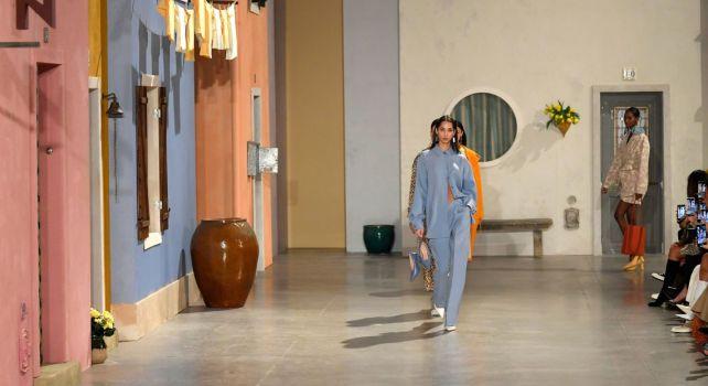 Jacquemus Automne-Hiver 2019 : «La Collectionneuse» et ses inspirations artistiques