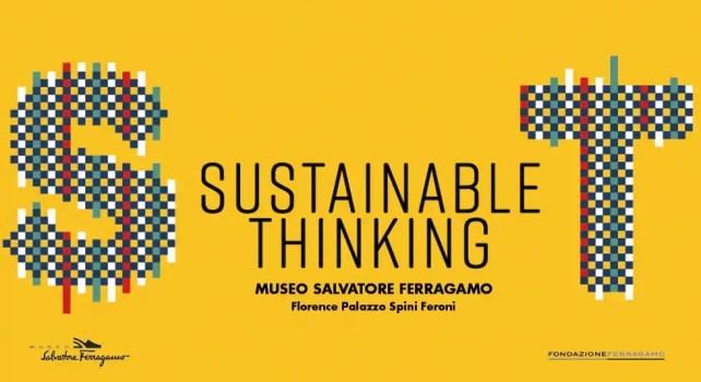 Salvatore Ferragamo : La maison de mode lance le « Sustainable Thinking »