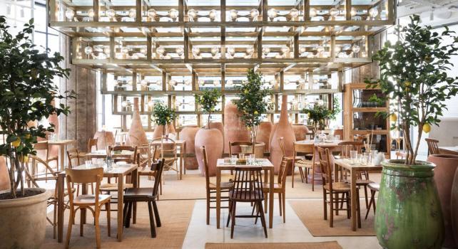 Café Citron signé Jacquemus x Caviar Kaspia : Une découverte à confluence entre gastronomie et Couture