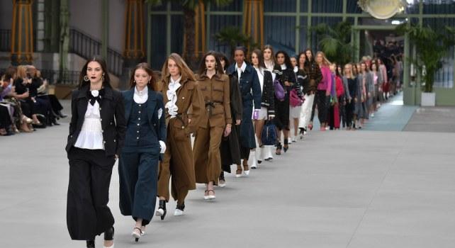 Chanel Cruise 2020 : Un défilé au plus profond de l'âme Chanel