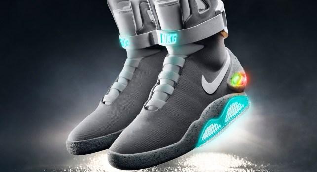 Les 10 paires de sneakers les plus chères du monde