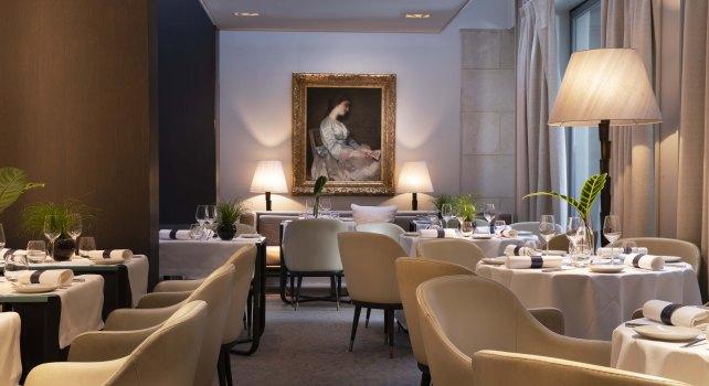 Hôtel de Sers Restaurant : Découvrez les saveurs de la haute gastronomie française